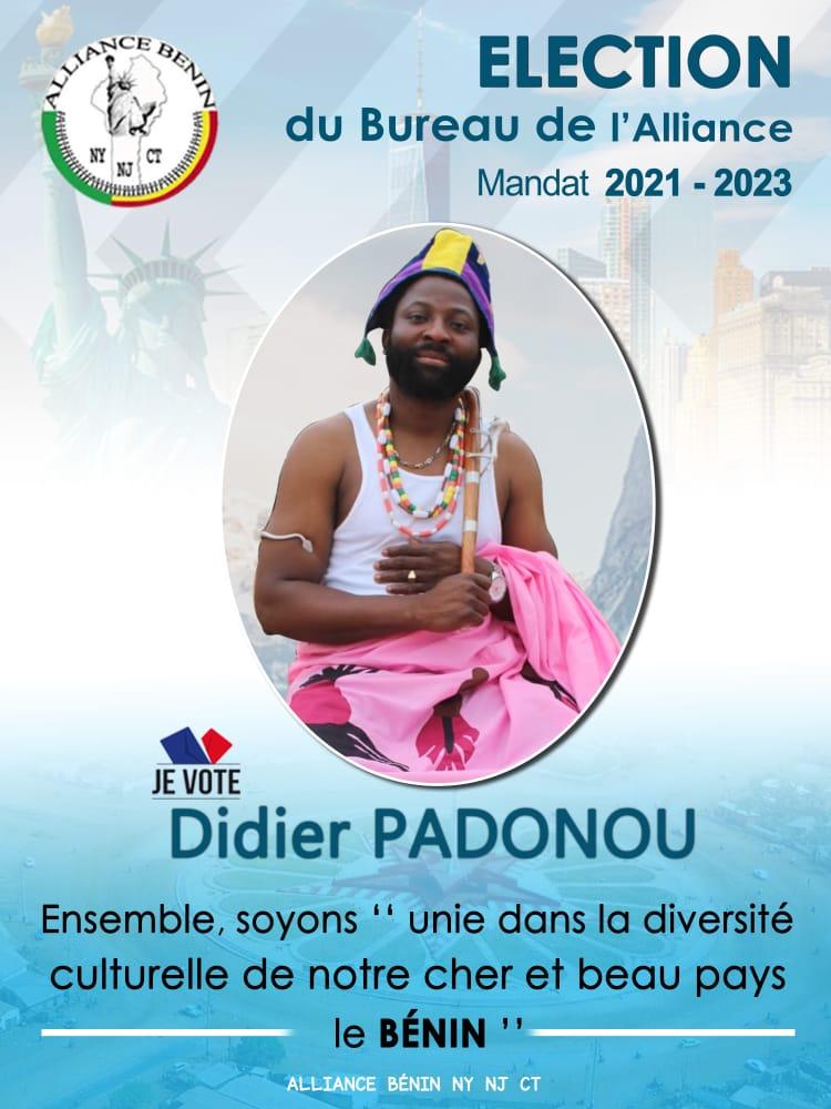 Alliance des Béninois des 3 Etats