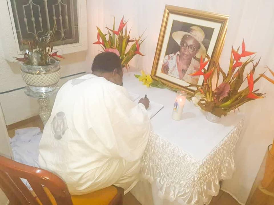 Bénin : Boni Yayi de retour au pays après une longue absence