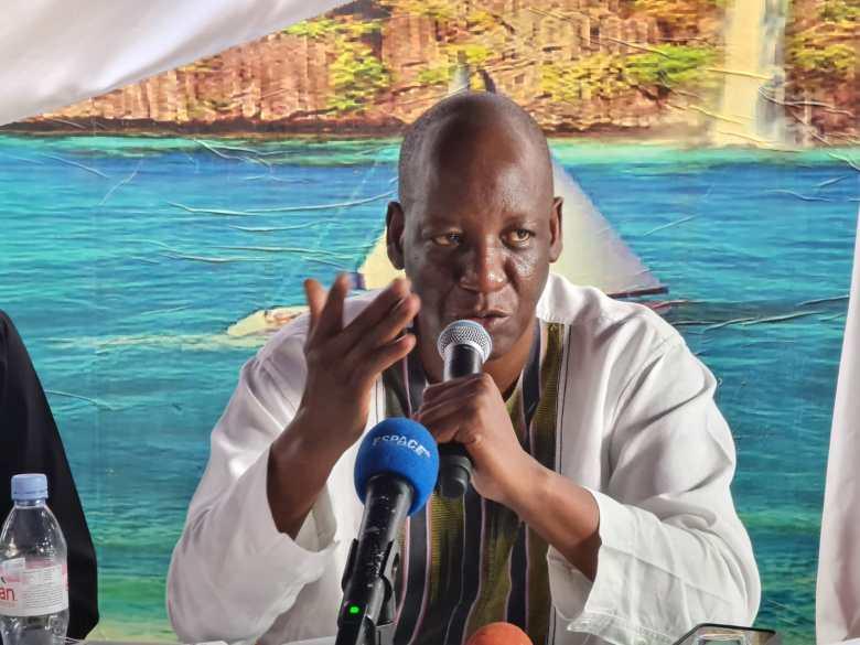 Accidents de la route impliquant des camions d'Ebomaf : très attristé, Mahamadou Bonkoungou déplore et rassure